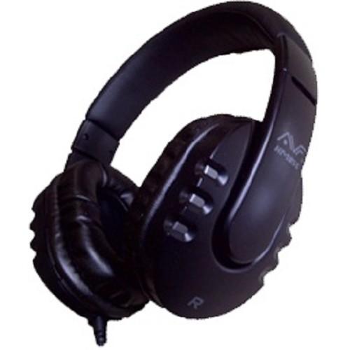 AVF Headset [HM 055] - Grey - Gaming Headset